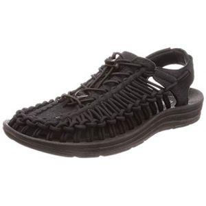 Keen Uneek - Sandales de marche taille 9,5, noir