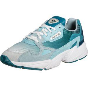 Adidas Falcon chaussures Femmes bleu T. 36 2/3