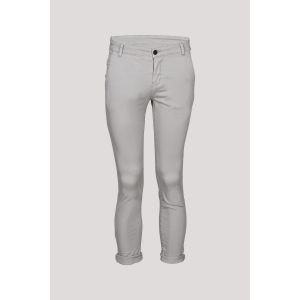 Deeluxe Chinots Pantalon Beige - Taille FR 38,FR 40,FR 42,FR 44,FR 46