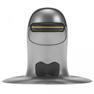 Posturite 9820101 - Souris Penguin ergonomique verticale filaire pour grande main (Large)