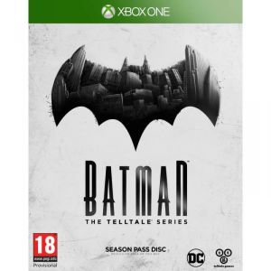 Batman : The Telltale Series [XBOX One]