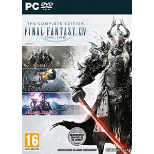 Final Fantasy XIV : Edition Complete [PC]