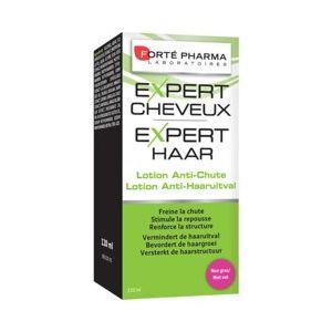 Forté pharma Expert cheveux - Lotion anti-chute
