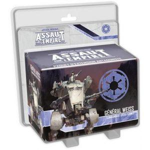 Edge Général Weiss l'extension Antagoniste : Star Wars Assaut sur l'empire