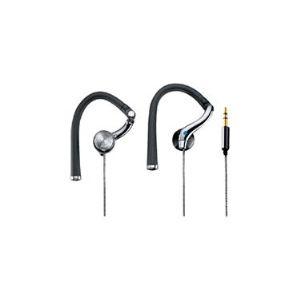 Image de Blaupunkt Sport 111 Talk - Écouteurs intra-auriculaires avec contour d'oreille