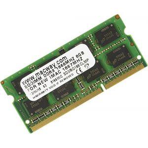 Macway Barrette mémoire 8 Go DDR3 1867 MHz SO-DIMM