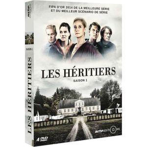 Les Héritiers - Saison 1