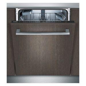 Siemens SN658X03IE - Lave vaisselle intégrable 13 couverts