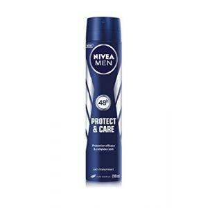 Nivea Men Protect&care Déodorant Atomiseur 200 ml