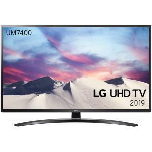 LG TV LED 65UM7450