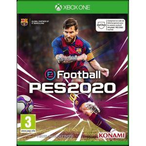 PES 2020 [XBOX One]