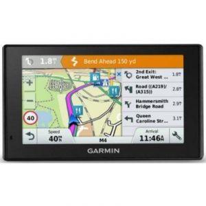Garmin DriveSmart 50LMT - GPS
