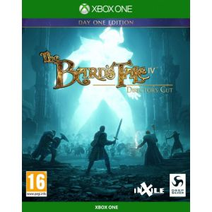 Bard's Tale 4 Director's Cut [XBOX One]