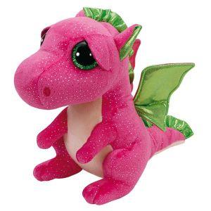 Ty Beanie Boo's : Dragon Darla 23 cm