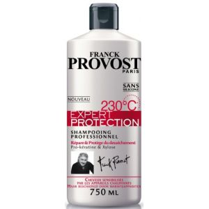 Franck Provost Expert 230°C - Shampoing professionnel