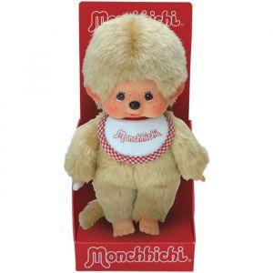 Bandai MONCHHICHI - Blond 20 cm