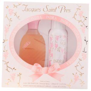 Ulric de Varens Indra - Coffret eau de parfum et déodorant spray