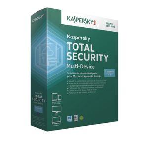 Total Security multi-device (2015) [Windows]
