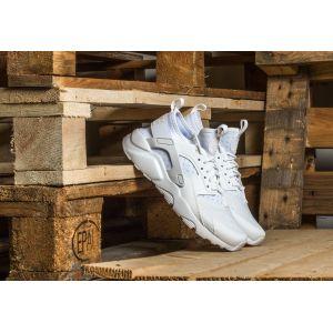 Nike Baskets basses Chaussure Air Huarache Ultra pour Enfant plus âgé - Blanc Taille 39
