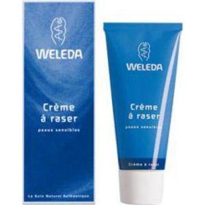 Weleda Homme - Crème à raser adoucissante