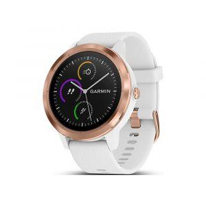 Garmin Montre GPS Vivoactive 3 Smart (silicone) 2018