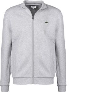 Lacoste Sweatjacket (SH7616) argent chine