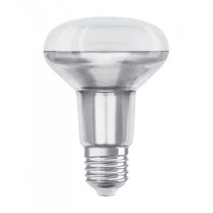 Osram Ampoule LED EEC: A+ (A++ - E) ST R80 100 36° 9.1 W/2700K E27 4058075433267 E27 Puissance: 9.1 W blanc chaud -