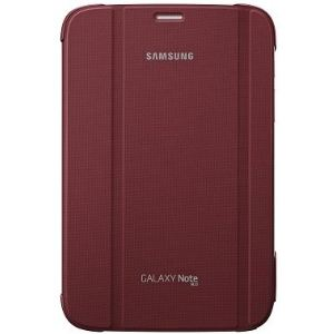 Samsung Etui à rabat Book Cover pour Galaxy Note 8.0