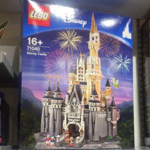Lego 71040 - Le Château Disney
