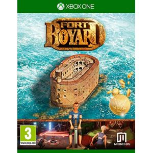 Fort Boyard Standard [XBOX One]