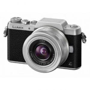 Panasonic Lumix DMC-GF7 (avec objectif 12-32 mm)