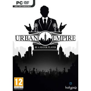 Urban Empire : Be a Mayor Player [PC]