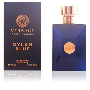 Versace Dylan Blue - Eau de toilette pour homme