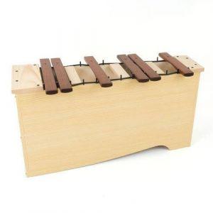 Fuzeau 9954 Xylophone Basse Chromatique Bergerault
