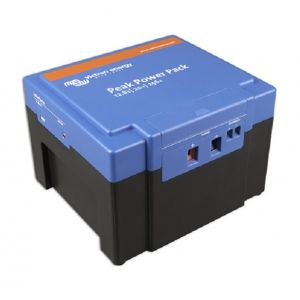 Victron energy	 Batterie au lithium Peak Power Pack 12,8V/20Ah 256Wh - VICTRON