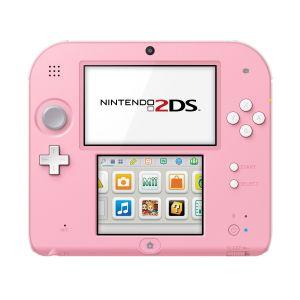 Nintendo 2DS - Console portable