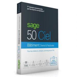 50 Ciel Bâtiment Devis et Factures 30 jours [Windows]
