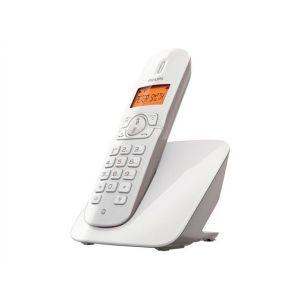 Philips CD1811/FR - Téléphone sans fil BeNear