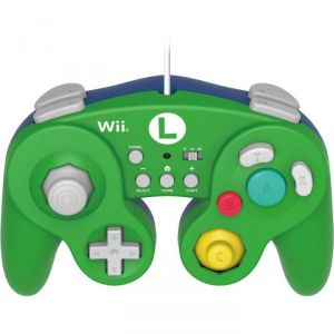 Hori Manette Battle Turbo pour Wii U