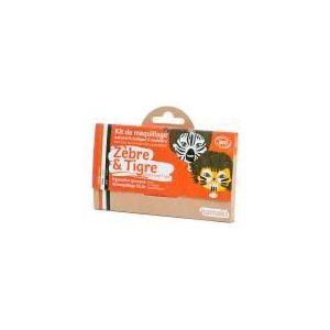 Namaki Kit de maquillage Zèbre & tigre
