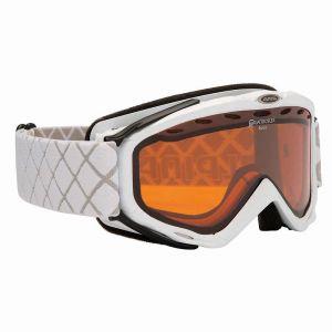Alpina Spice Qh S40 Quattroflex Hicon/CAT2 - Masque de ski femme