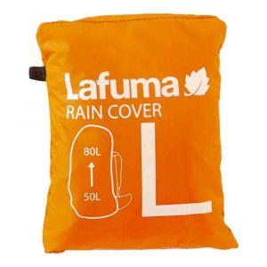 Lafuma Housse extensible anti pluie Orange Taille S