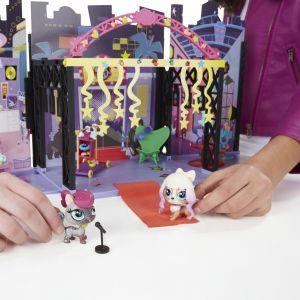 Hasbro La fête