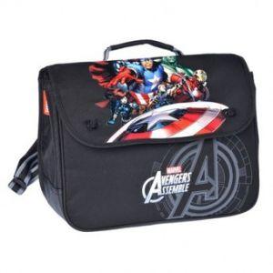 Image de Cartable maternelle Avengers 36 cm