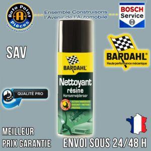 Bardahl Nettoyant Résine Réf:4440 200ml Qualité Pro !