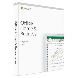 Office Famille et Entreprise 2019 [Windows]