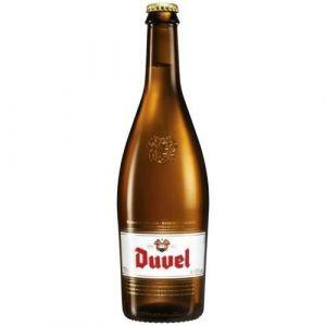 Image de Duvel BRASSERIE Bière Blonde - 75 cl - 8,5 %