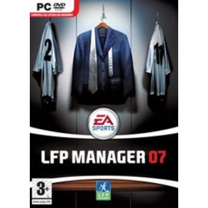 LFP Manager 07 [PC]