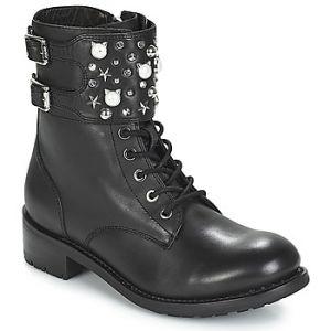 Karl Lagerfeld Boots BIKER CELESTIA Noir - Taille 41