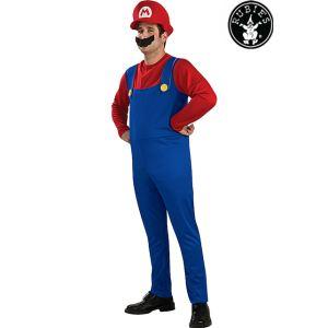 Rubie's Déguisement de Mario (taille L - 50/52)